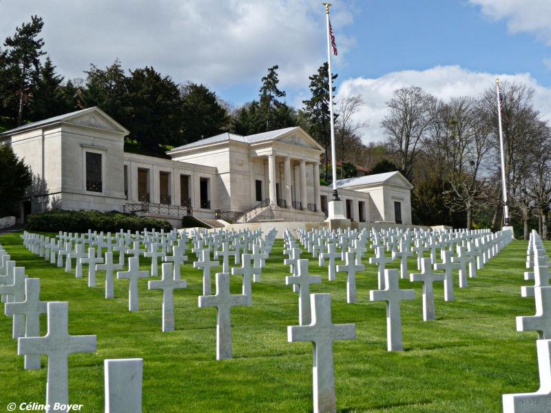 US Cemetery 1/3