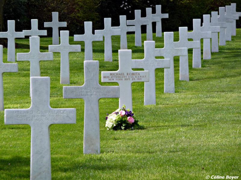 US Cemetery 3/3