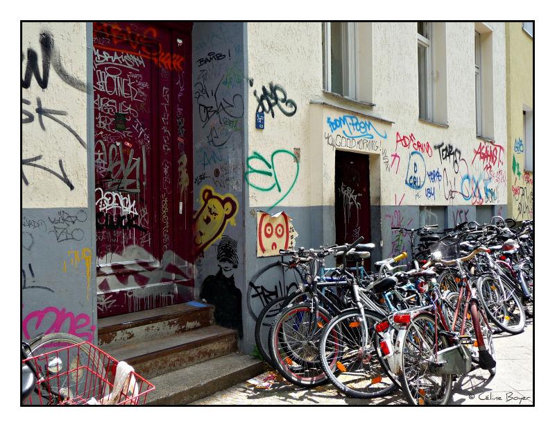 Streets of Berlin ii