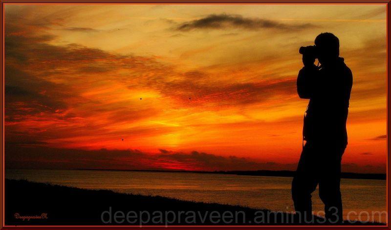 Sunset,photographer,image,India photos,Deepa