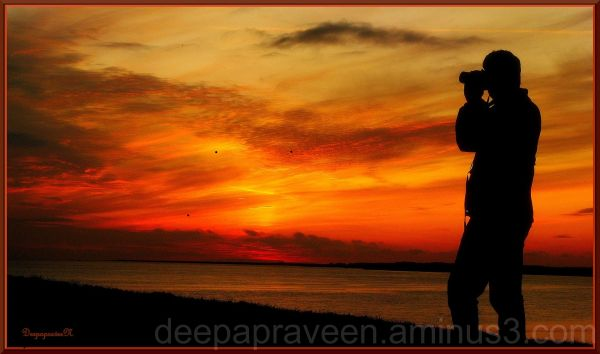 Sunset,photographer,image,India photos,Deepa
