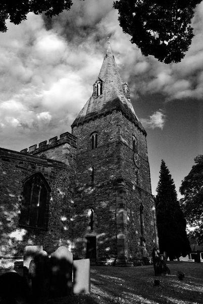 St Botolph's