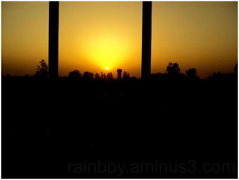rainboyclicks,sunset,vikram parmar,photography,Ind