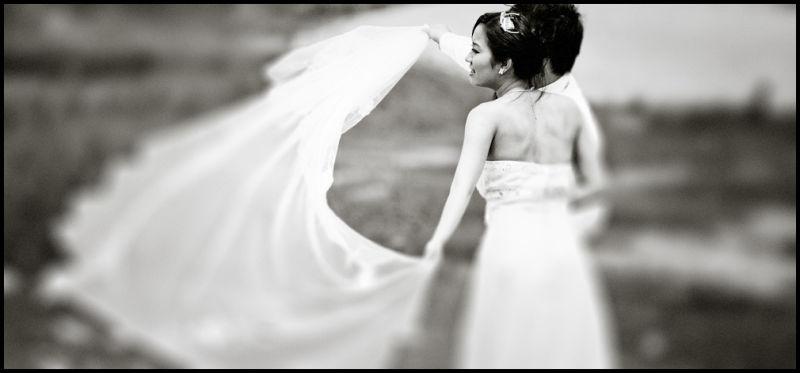 vietnamese wedding shoot