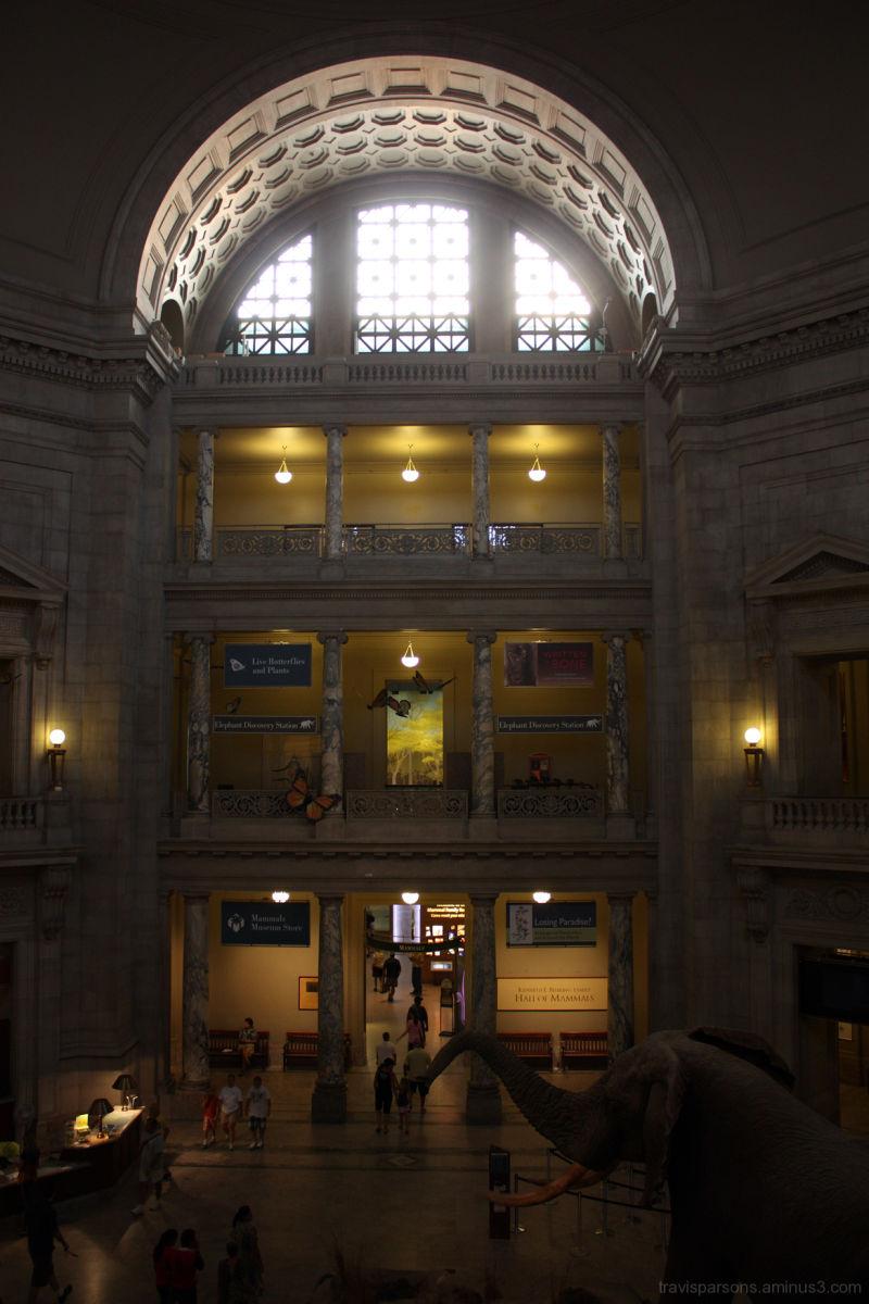 Smithsonian architecture