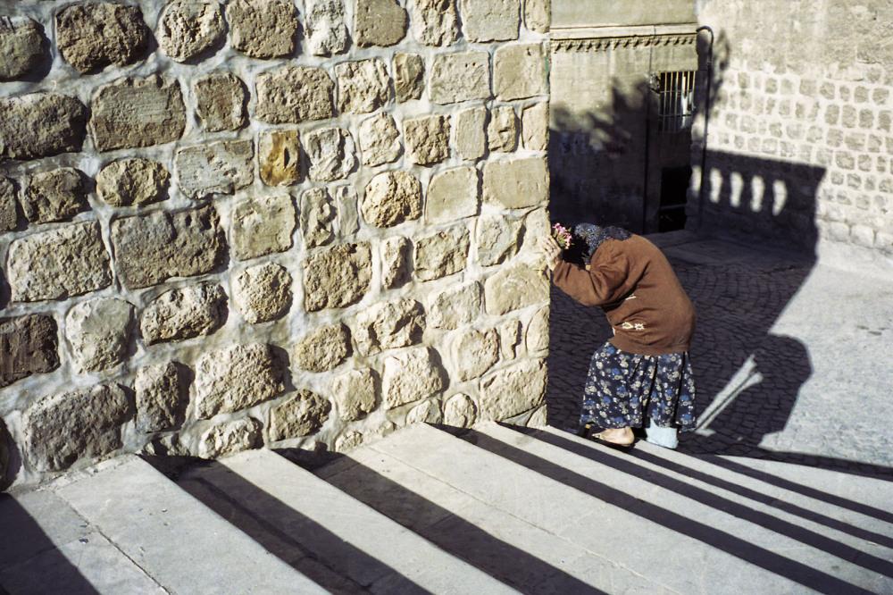 Mardin steps