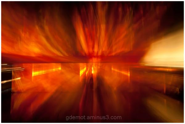 Burning van Abbemuseum
