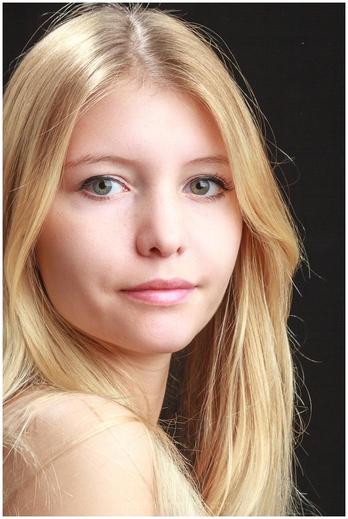 portrait of Emma