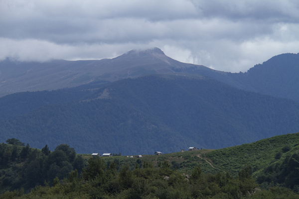 ارتفاعات گیلان -اولسبلانکا
