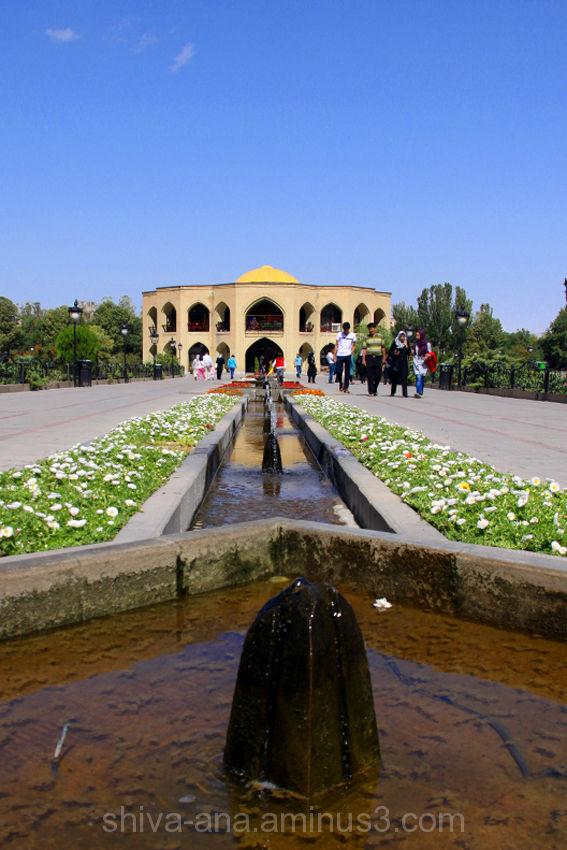 PIC.92,IRAN.TABRIZ.SHAH GOLI