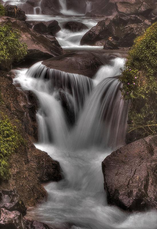 water,flow
