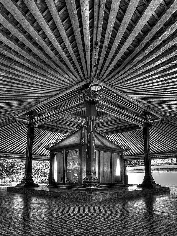 Heritage, Yogyakarta, Indonesia