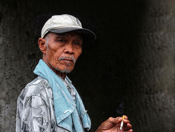 People, Tangerang City