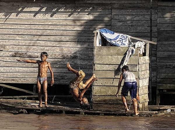 Jelajah petak dayak 2012, Palangkaraya, Indonesia