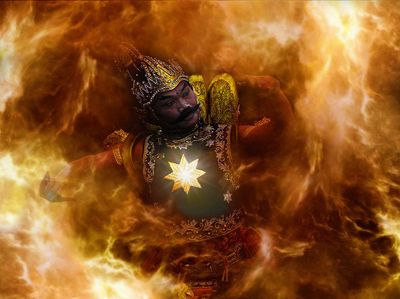 Ghatotkacha, Tetuko, superhero, Indonesia