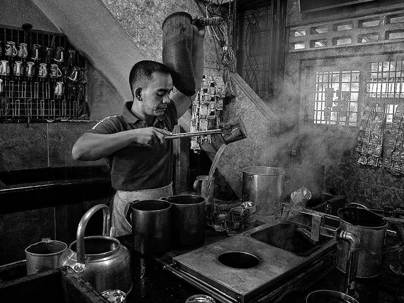 Solong Coffee, Ulee Kareng, Banda Aceh