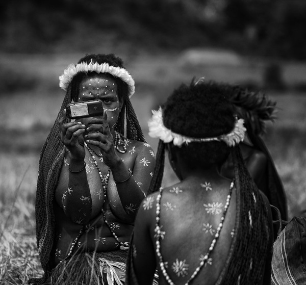The Baliem Valley Festival, Wamena, Jayapura, Indo