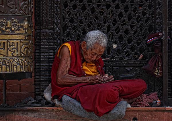 bhaktapur, Nepal, human interest