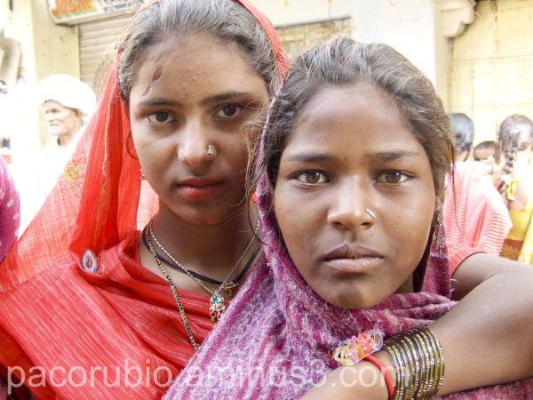 Sonrisas desde India 3