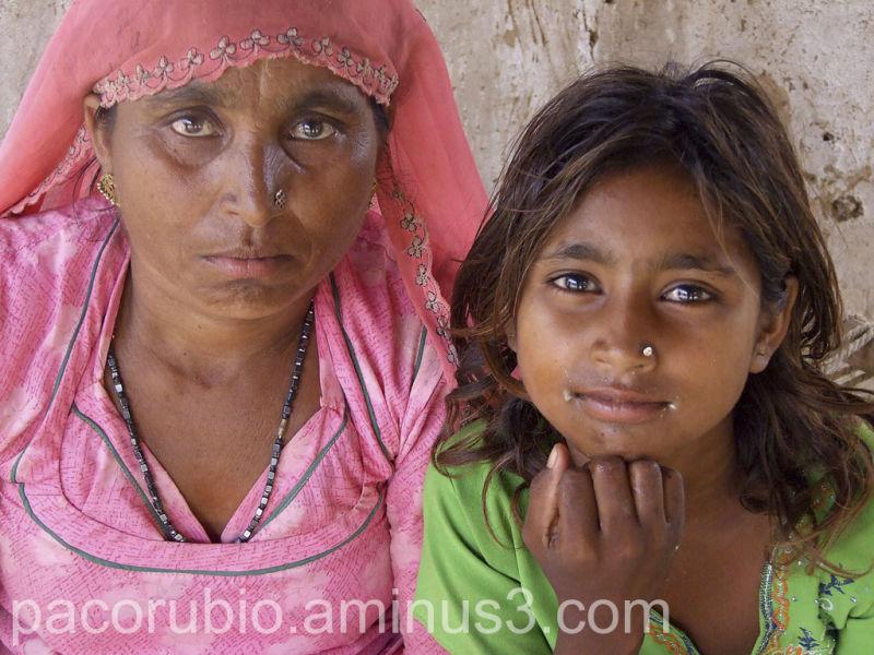 Sonrisas desde India 9