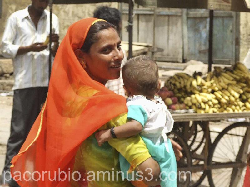 Sonrisas desde India 11