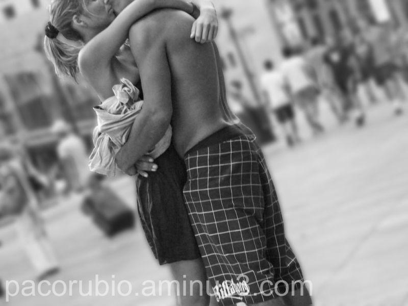 Como un beso