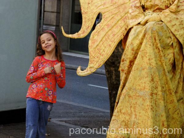 Cerca de un ángel