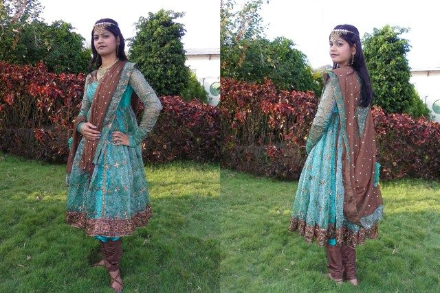 Indian Costumes - 1