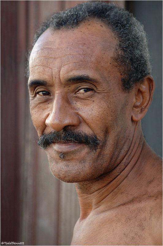 Another Cuban gentleman...