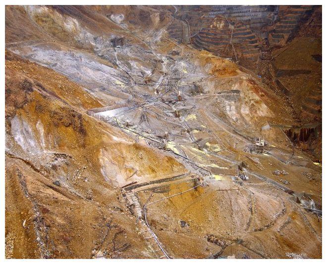 Sulfur Mine - Lake Ashi (2)
