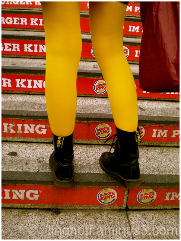 yellow legs berlin gula ben design dr.marten's