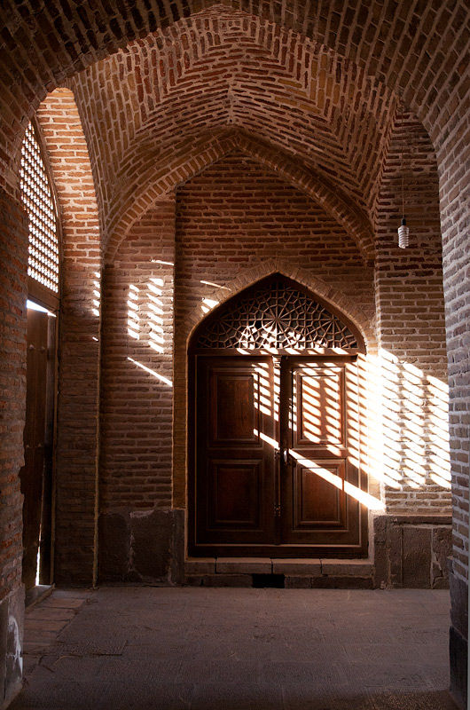 Qazvin (Jame Mosque)