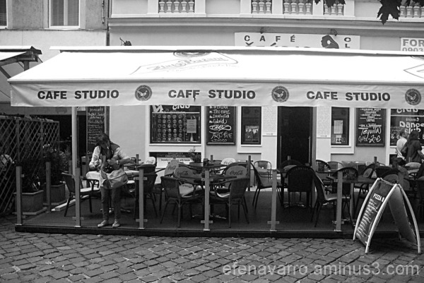 Café Studio