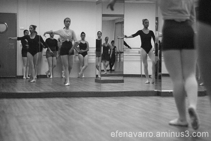Danza 9-18