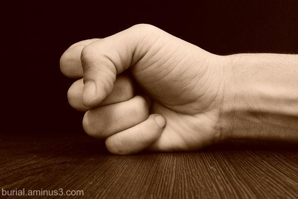 Fist * مشت