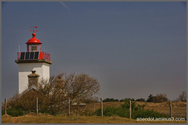 france normandie phare