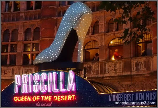 Londres (5) ... by night (Priscilla)
