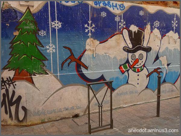 Joyeux christmas et happy noël ...