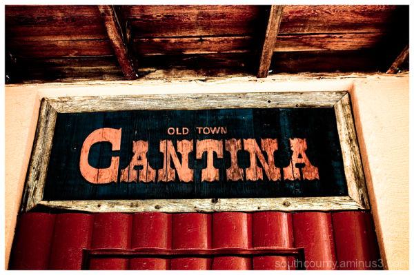 Old Town Cantina