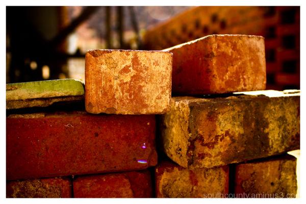 Bisbee Bricks