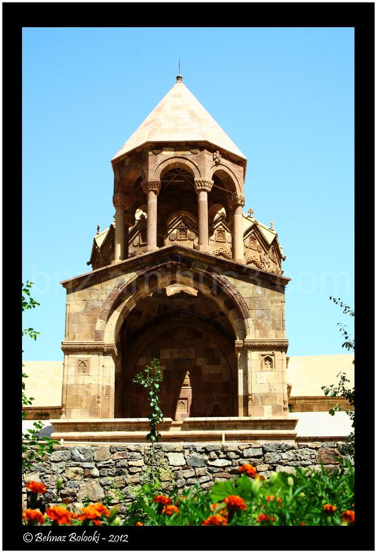 Saint-Stepanos Monastery