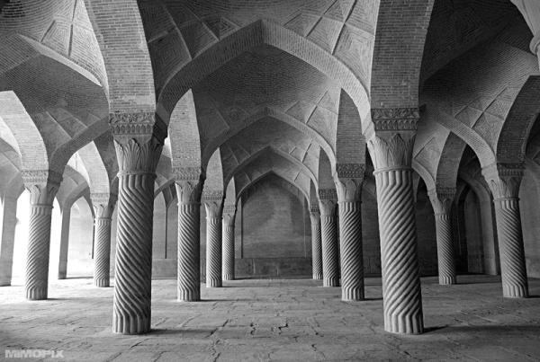 Vakil mosque - shiraz (IRAN)