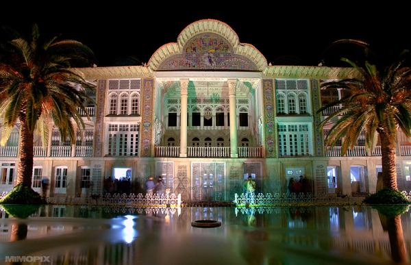 Shiraz - Eram