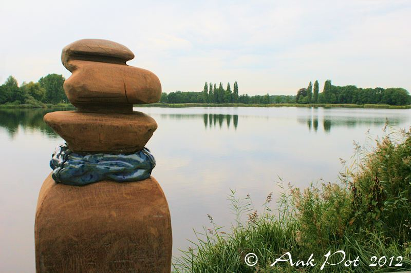 sculpture beeldhouwwerk