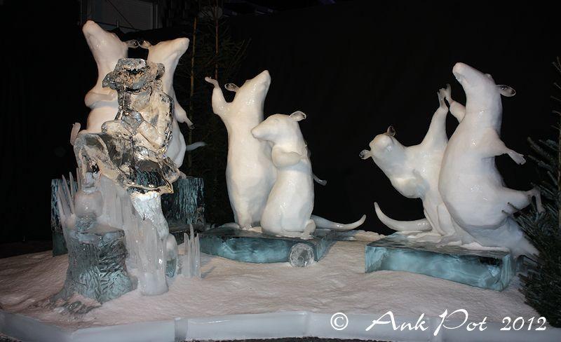 ice-statue