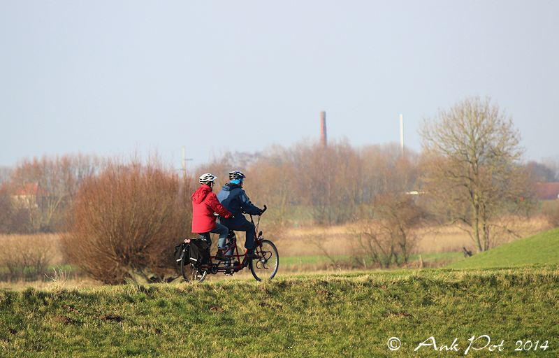 On the tandem