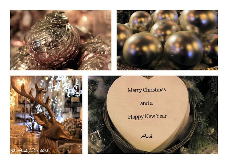 Christmaswish