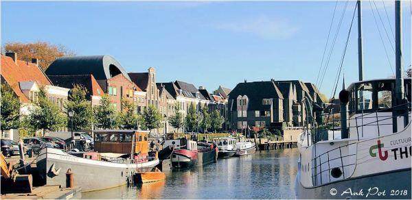 City of Zwolle (NL)