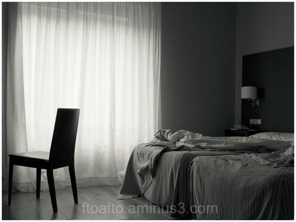 Habitacion 408 / Room 408