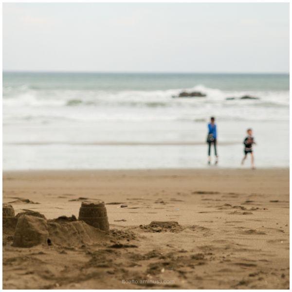 playa, beach, see, mar, people, gente